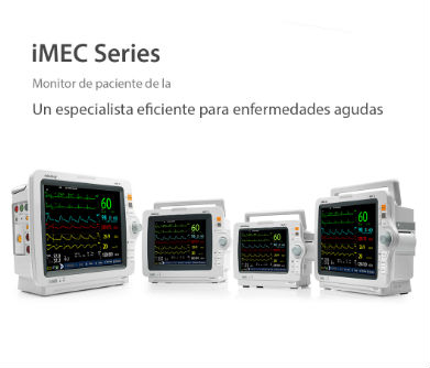 Monitores iMEC Series